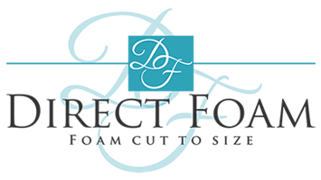 Direct Foam Logo